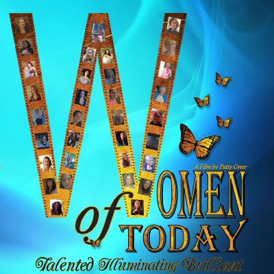 Women Of Today movie from Patty Greer Films