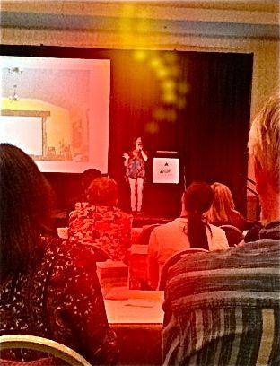 Patty Greer 2017 CITD Presentation – Exposing the Hidden Science of Crop Circles