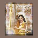 Autumn Glow - Patty Greer original harp music