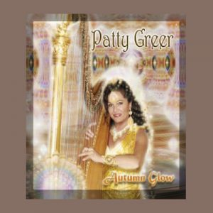 Autumn Glow - Patty Greer original harp music