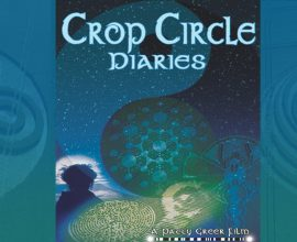 Crop Circle Diaries movie at 2017 UFO Congress Convention Film Festival 2/17/17