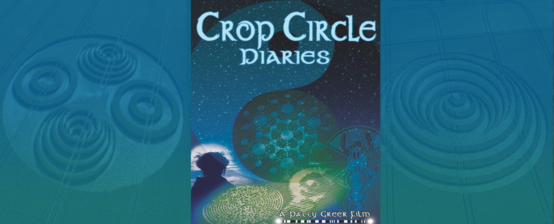 Crop Circle Diaries from Patty Greer Films