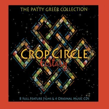 Crop Circle Ecstasy – Complete Collection Set