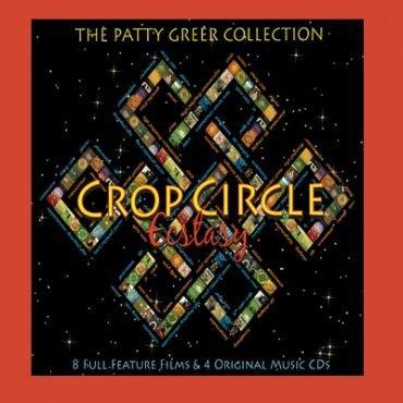 Crop Circle Ecstasy – Complete Collection Set