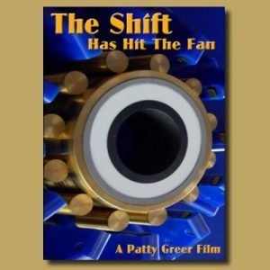 The Shift Has Hit The Fan by Patty Greer, Searl Magnetics SEG