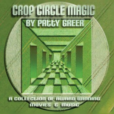 Crop Circle Magic – 7 Disc Set of UFO Movies and Music in a Box!