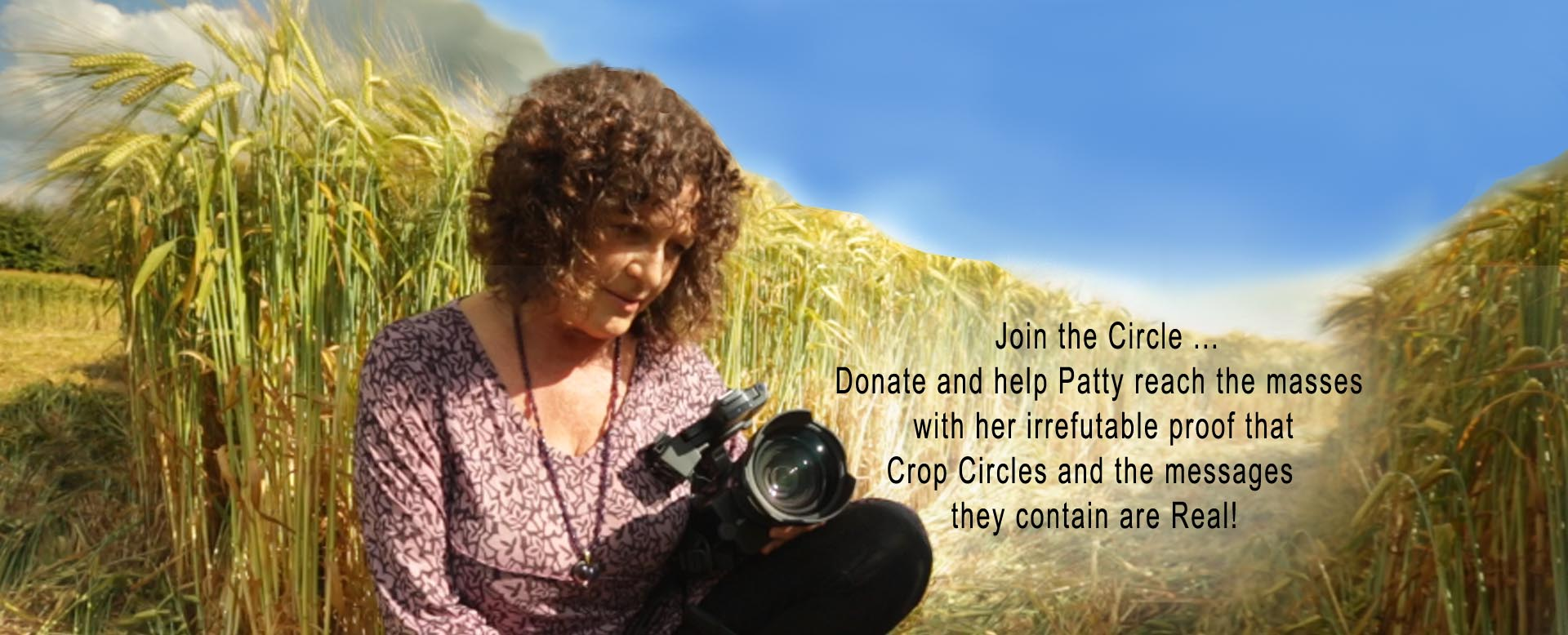 Patty Greer Donation Page
