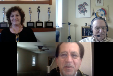 Roundtable on Advanced Sciences with Alfred Lambremont Webre, Patty Greer, Doug Linman