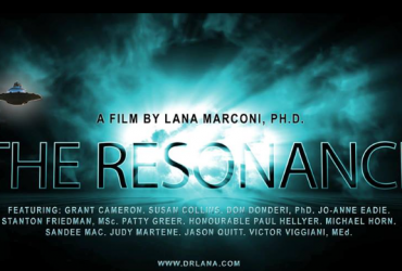THE RESONANCE Documentary by Dr Lana Marconi: Patty Greer, Paul Hellyer, Grant Cameron