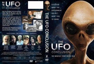 UFO Conclusion – A New Movie with Steve Bassett, Patty Greer, Jim Marrs