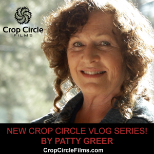 Spaced Out Radio – Crop Circle Interview with Patty Greer – Dec. 13, 2017